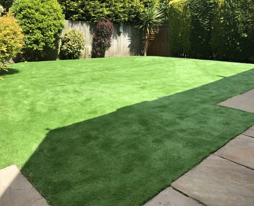 Emerald Grass by Consumer Grass in Solihull
