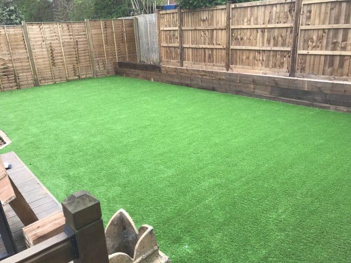 Year round family space in Dorridge