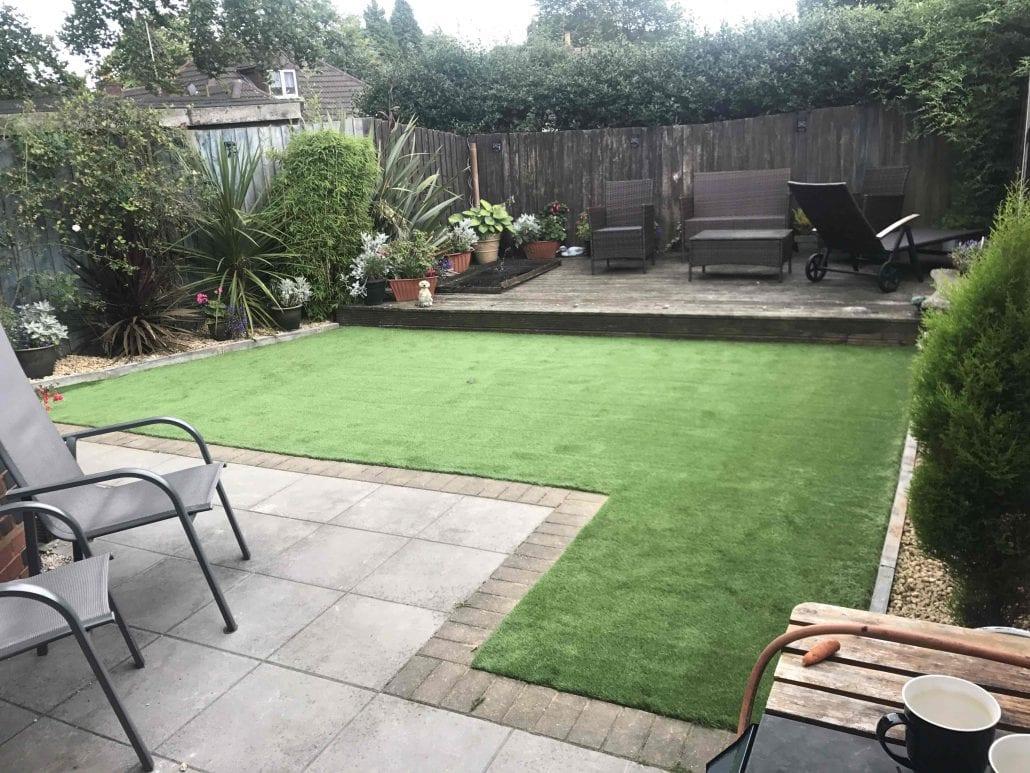 Artificial Grass Birmingham Installers Supply